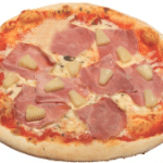 Pizza Hawaii – Rezept