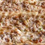 Lahmacun – türkische Pizza Rezept