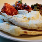 Naan Pizza – leckere indische Pizza