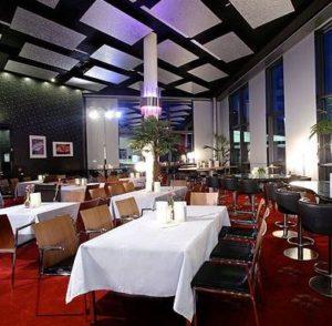Spielbank Bad Wiessee Restaurant und Pizza