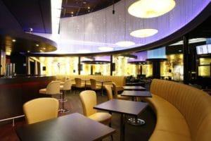 Spielbank Konstanz Restaurant und Pizza